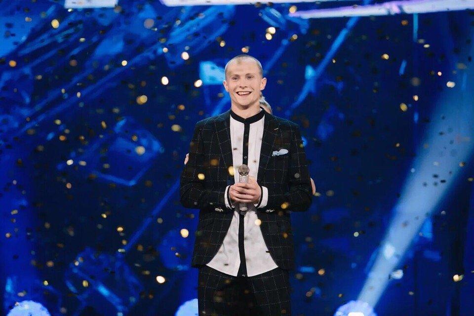 Кстовчанин Кирилл Цыганов победил в шоу «Танцы» - фото 1
