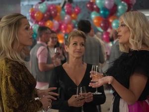 BH90210: актеры культового сериала «Беверли Хиллз 90210» снова вместе