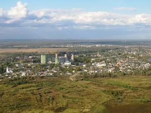 Володарск и Решетиха могут стать территориями опережающего социально-экономического развития