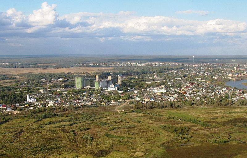 Володарск иРешетиха станут территориями опережающего социально-экономического развития