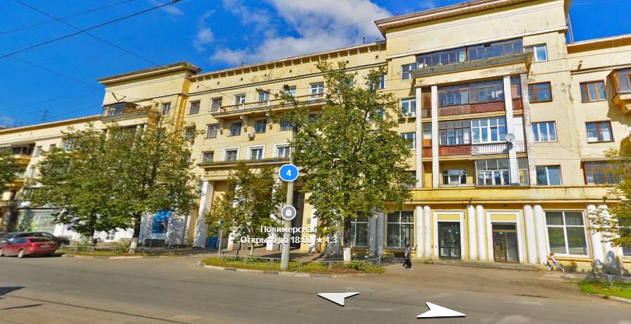 Обрушающийся ОКН на проспекте Кирова отремонтируют в Нижнем Новгороде - фото 1