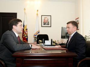 В Нижегородской области создали совет по земельным и имущественным отношениям