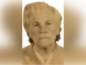 95-летняя женщина пропала в Заволжье