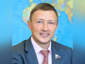 Вадим Рыбин расстался с мандатом депутата Заксобрания Нижегородской области