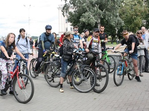 Велопробег «Дорога Минина» пройдет в Нижегородской области 19 мая