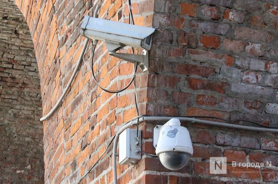 Около 20% нижегородских садиков и школ не оборудовано видеонаблюдением - фото 1