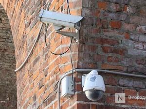 Около 20% нижегородских садиков и школ не оборудовано видеонаблюдением