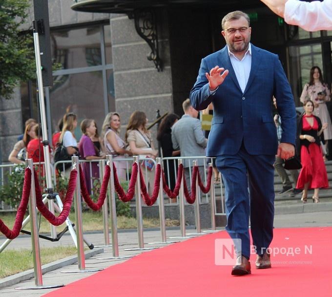 Михаил Пореченков открыл «Горький fest» в Нижнем Новгороде - фото 3