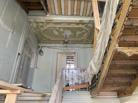 32 млн рублей выделено на реставрацию Нижегородского хорового колледжа - фото 4