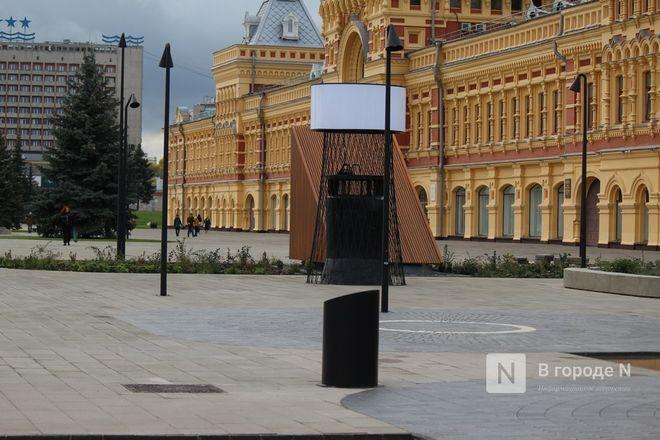 Канал, Шуховская башня и «чайная баба»: как преобразилась Нижегородская ярмарка - фото 69