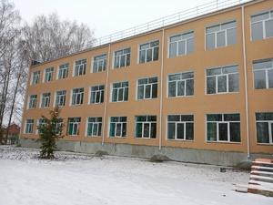 Капремонт школы № 2 в Ардатовском районе завершится в декабре