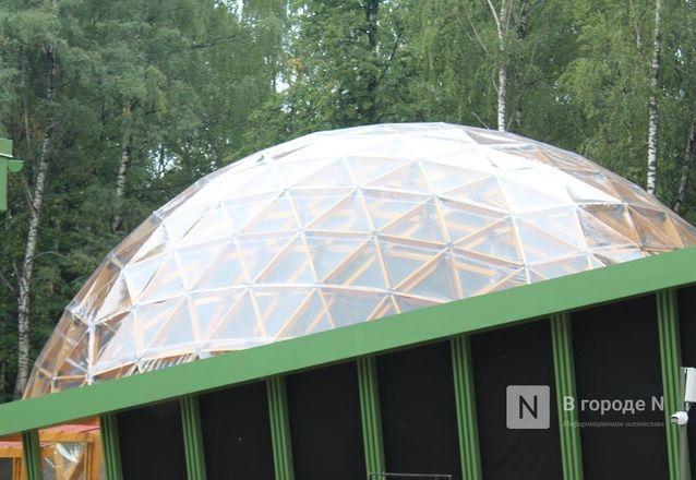 Планетарий появится в нижегородском парке «Швейцария» - фото 1