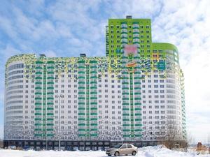 В одном из домов Нижнего Новгорода выставлено на продажу более 400 квартир