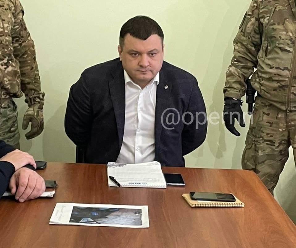 Задержанного за взятку Алексея Ежкова уволят с поста директора инженерной защиты Нижнего Новгорода - фото 1