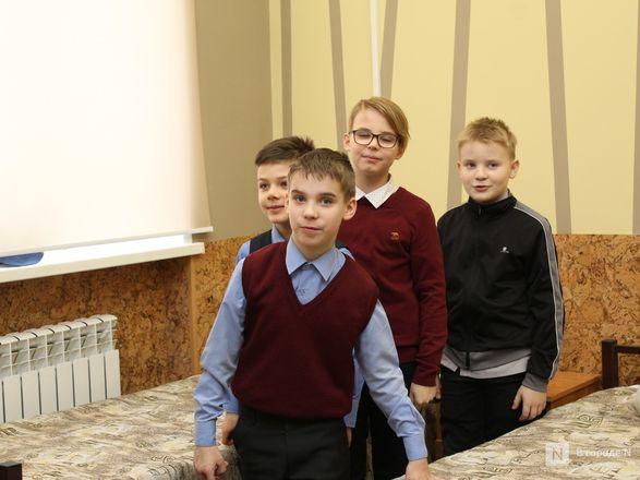 Интерьеры для талантов: как преобразился интернат Нижегородского хорового колледжа - фото 36