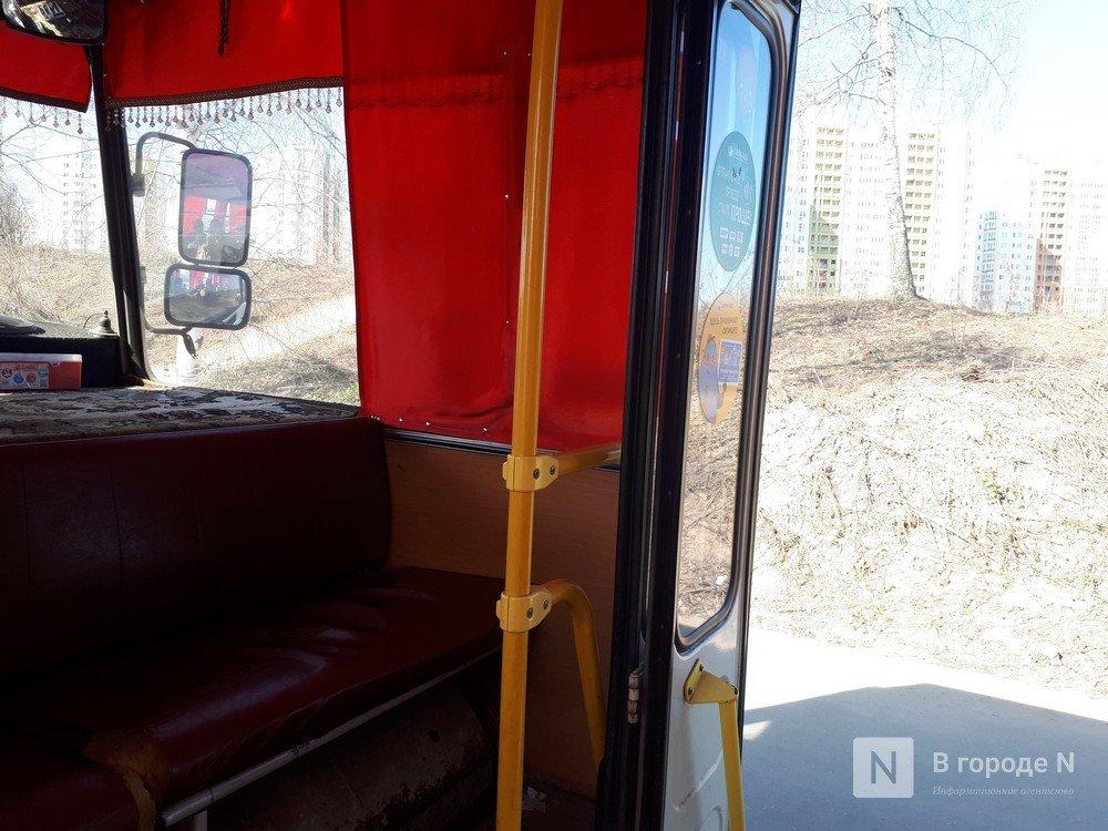 Недопонимание: водителей балахнинских автобусов уволили, но обещали вернуть на работу - фото 1