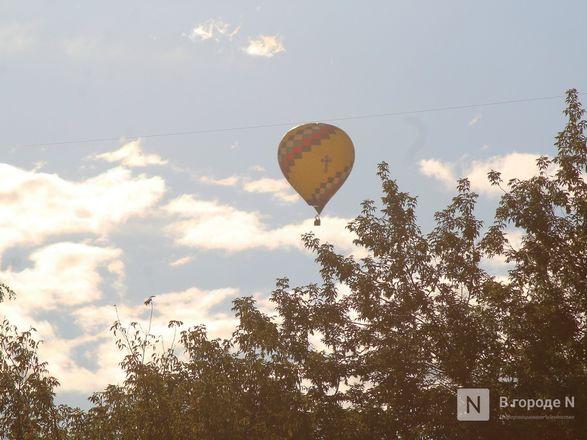 Праздник в пандемию: как Нижний Новгород отметил 799-летие - фото 58