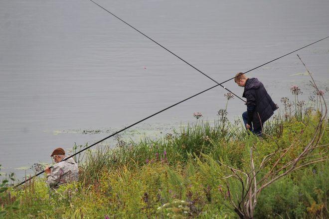 Три вида ухи и лодка в подарок: в Нижнем Новгороде стартовал фестиваль рыбалки - фото 11
