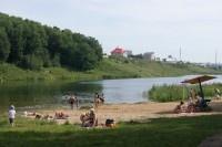 Пляжи и водоемы Щелоковского хутора являются одними из самых чистых в городе