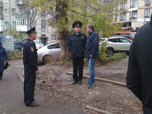 Строить многоэтажку рядом с домом конструктора Алексеева на Провиантской не будут