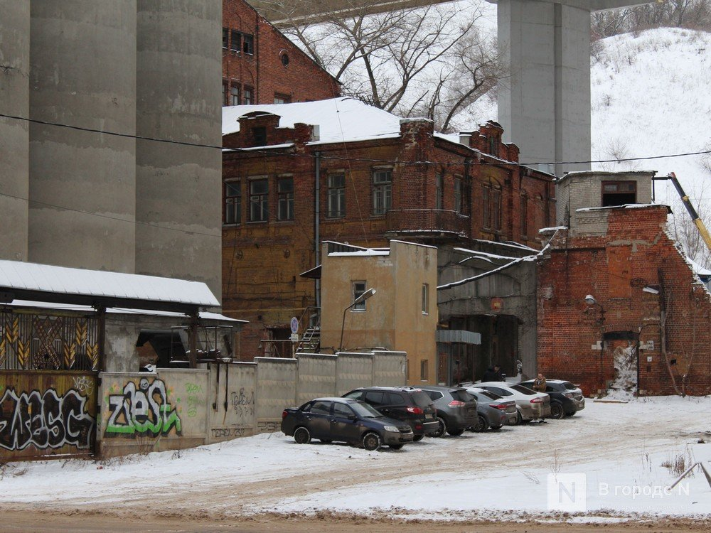 Площадку бывшего мукомольного завода на берегу Оки в Нижнем Новгороде выкупила Группа ПИК - фото 1