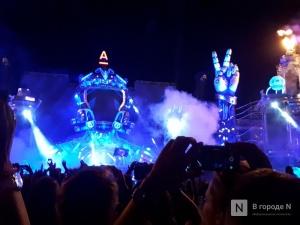 Никитин рассказал о судьбе фестиваля Alfa Future People в 2020 году