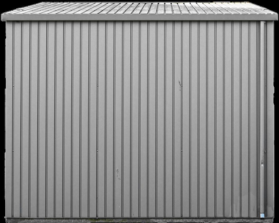 Как получить компенсацию, если ваш гараж идет под снос - фото 2