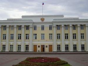 В Нижегородской области сокращено число заместителей председателя Законодательного собрания