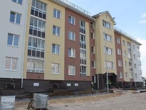 Сроки сдачи домов в ЖК «Новинки Smart City» снова сдвигаются