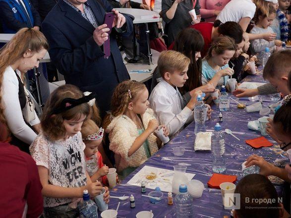 «Луидор» устроил новогоднее гулянье для сотен нижегородцев и их детей - фото 8