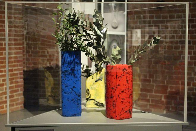 «Фантастик Пластик»: выставка вещей из переработанных отходов открылась в Нижнем Новгороде - фото 28