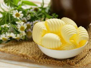 Эксперты определили самое вкусное сливочное масло в России