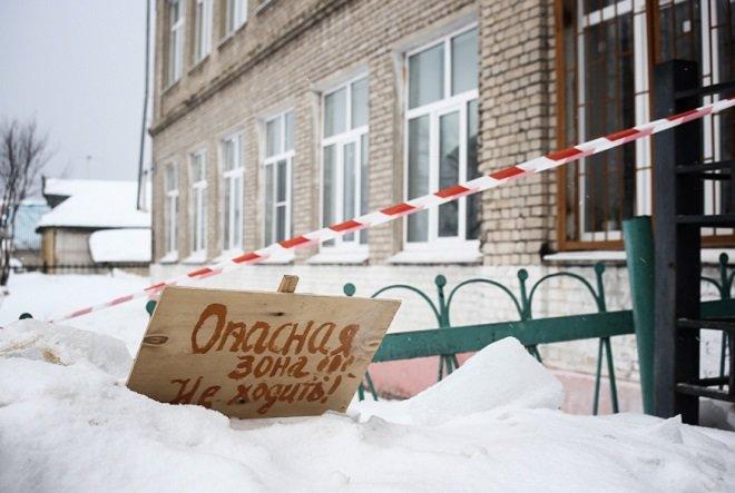 Департамент строительства обследует крыши нижегородских школ - фото 4