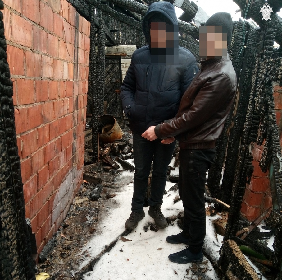 17 лет лишения свободы получили обвиняемые в убийстве кстовского пенсионера и поджоге дома - фото 2