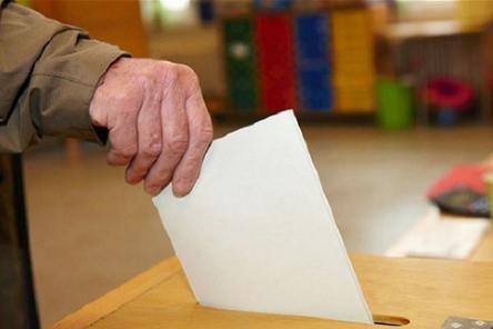 Более 14% составила явка на выборах в Нижегородской области по данным на 12:00