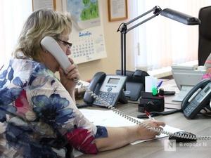 Нижегородцев проконсультируют по вопросам трудоустройства