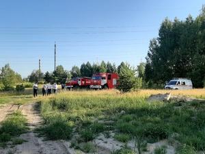 Разгерметизацию газопровода в Дзержинске приняли за упавший самолет