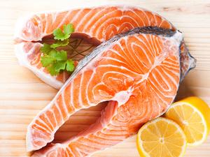Красная рыба: как выбрать вкусный и полезный деликатес