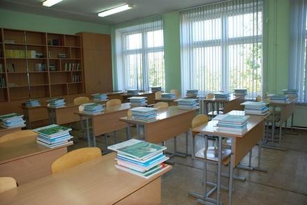 Новая школа в Лыскове примет 550 учеников в 2021 году