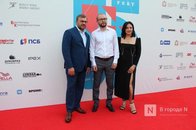 Звездный десант: юбилейный «Горький fest» стартовал в Нижнем Новгороде - фото 66