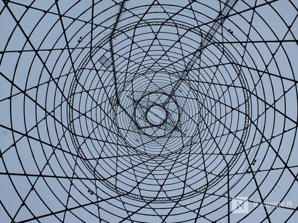 Гиперболоид инженера Шухова: судьба знаменитой башни в Дзержинске - фото 15