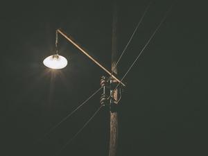 Администрация Бора отреагировала на жалобу жителей по отсутствию освещения в Неклюдове