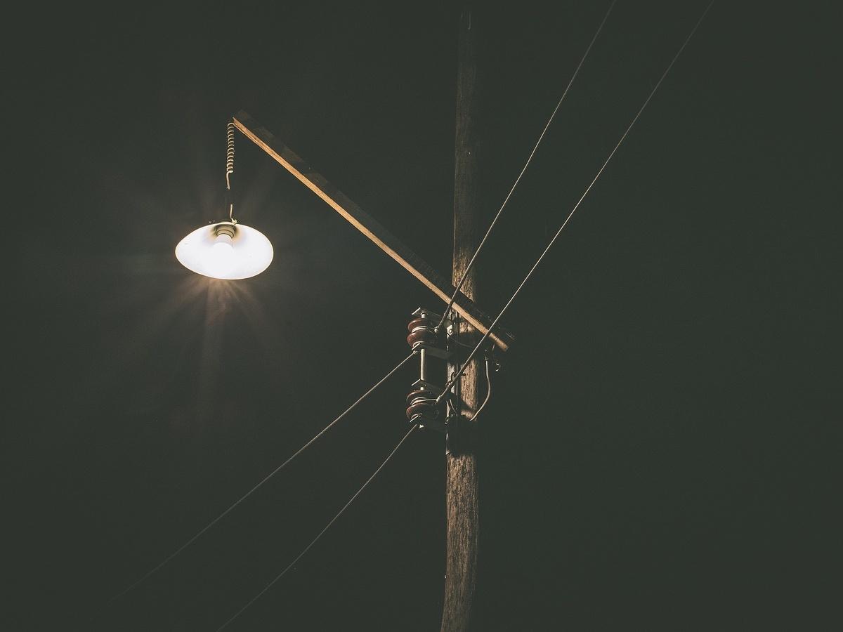 Администрация Бора прокомментировала отсутствие освещения на месте убийства девочки в Неклюдово - фото 1