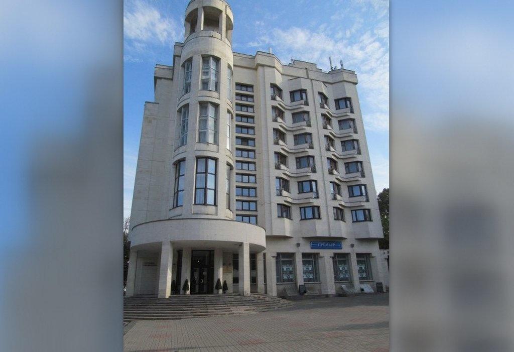 Гостиница «Октябрьская» продается за 500 миллионов рублей в Нижнем Новгороде - фото 1