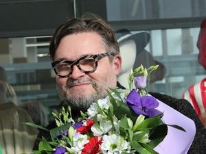 Историк моды Александр Васильев открыл уникальную выставку в Нижнем Новгороде