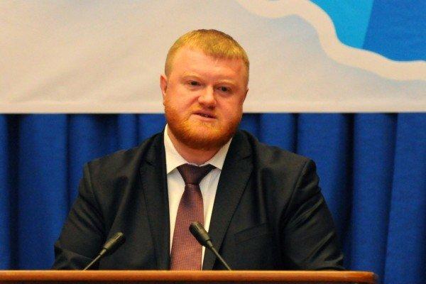 Роман Любарский ушел с поста министра внутренней политики Нижегородской области - фото 1