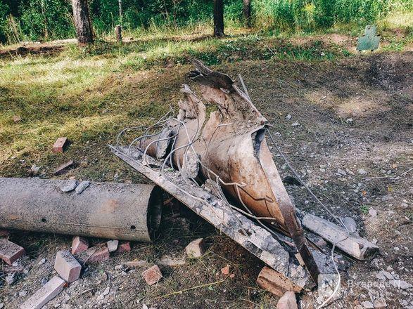 Саперский подрыв: огненный экшн под Нижним Новгородом - фото 19