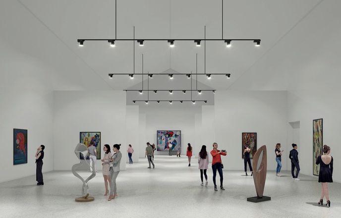 Концертный зал и выставочное пространство появится в пакгаузах на Стрелке - фото 4