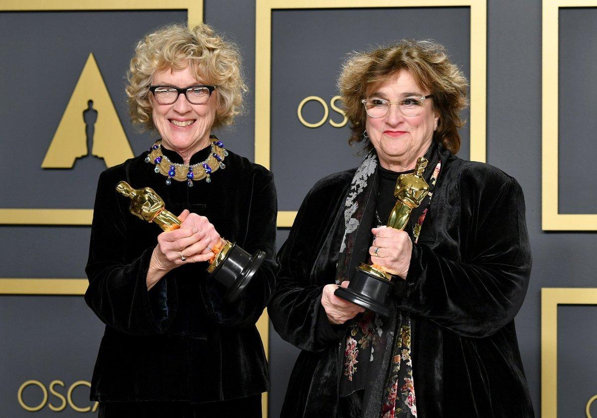 «Оскар-2020»: кому досталась главная кинопремия - фото 8