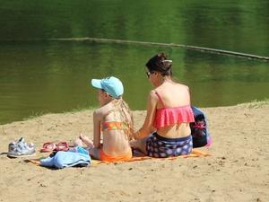 Пляжный сезон стартует в Нижнем Новгороде 1 июня